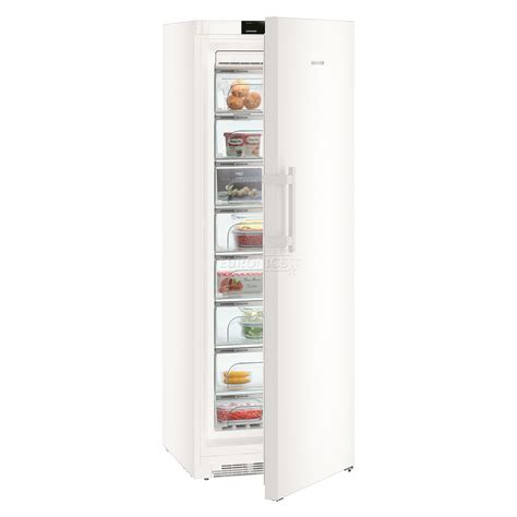Freezer Liebherr freezer liebherr premium nofrost capacity 360l gnp5255 20