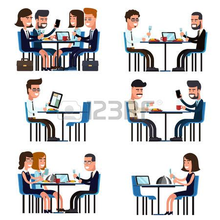 clipart pranzo lunch meeting clipart clipground