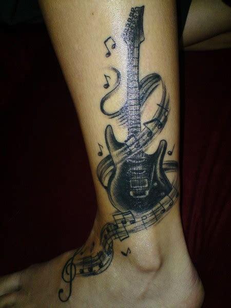 tattoos zum stichwort musik tattoo bewertung de lass
