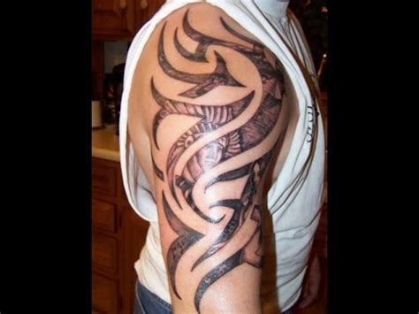 tribal armband tattoos armband tattoos tribal native