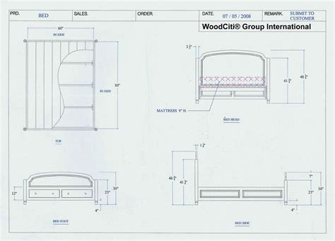 futon blueprint this is the page