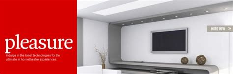 home theatre cctv security sydney home automation
