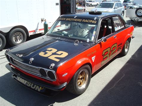 datsun race car z car blog 187 2013 187 march 187 24