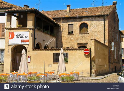 who invented house music invented house of rigoletto actual ex church rectory mantova stock photo royalty
