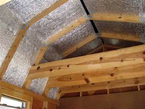 Wrap Insulation Shed by Barn Loft With Insulation By Tuff Shed Storage Buildings