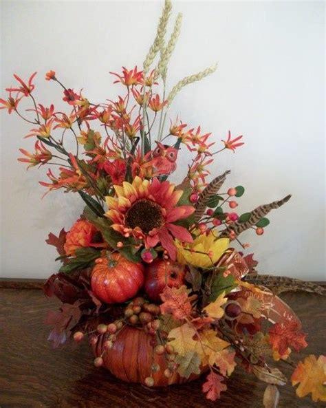 fall floral arrangements 21 best fall flowers images on pinterest floral bouquets