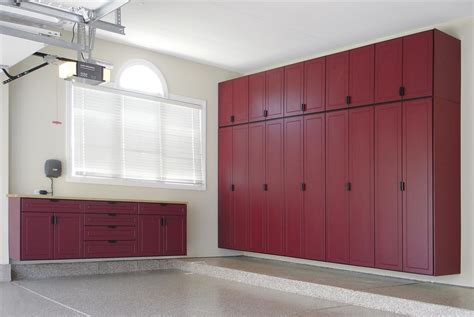 contemporary built in cabinets contemporary decoration garage with premium custom built