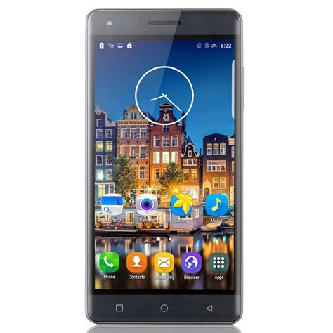 unlock android cheap android factory unlocked mobile phone dual sim smartphone 5 0 quot ebay