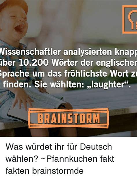 Meme Deutsch - wissenschaftler analysierten knapp ber 10200 worter der