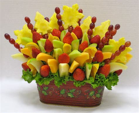 edible creations how to fruit bouquets and edible edible arrangement crazeedaisee