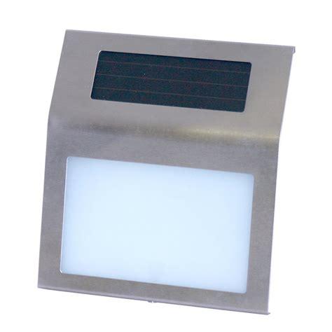 Stainless Steel Solar Powered Led Light House Number Sign Solar Powered House Number Light