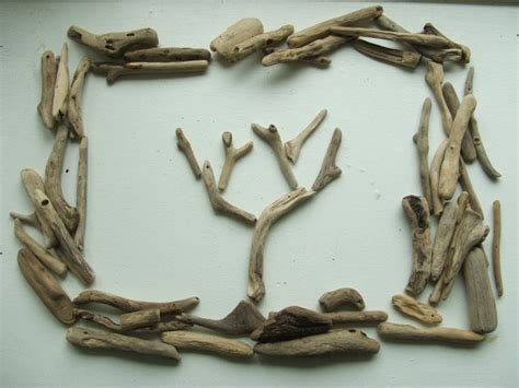 things to do with driftwood art in nature pinterest