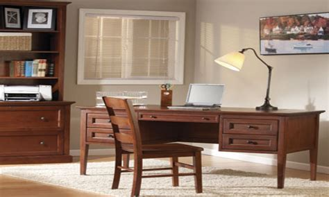 home office wood furniture wood home office furniture