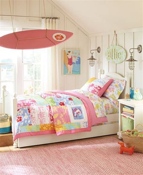 surf themed bedroom girls bedroom ideas surfer girl theme room girl themes