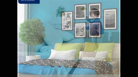 warna cat  rumah minimalis inspirasi desain rumah