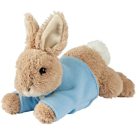 Pp Bunny gund lying rabbit plush choice of sizes one supplied