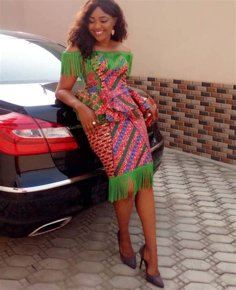 latest styles of short dresses on jiji latest ankara styles 2018 pick your new favourites jiji