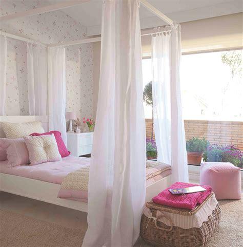 mesita de noche infantil blanca casas con encanto 12 habitaciones para ni 241 as princesas