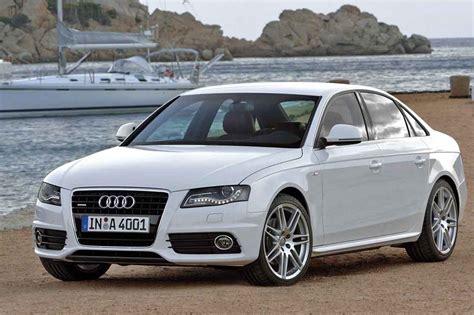 Audi A4 2 7 by Audi A4 2 7 V6 Tdi 2009