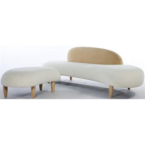 sofa ottomans noguchi sofa isamu noguchi furniture noguchi freeform sofa