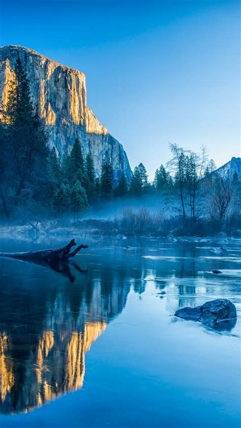 wallpaper yosemite el capitan hd  wallpaper winter