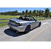 FS 2007 Honda S2000  Supercharger OZ Wheels Roll Cage