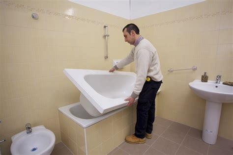 rinnovare vasca da bagno rinnovare la vasca da bagno