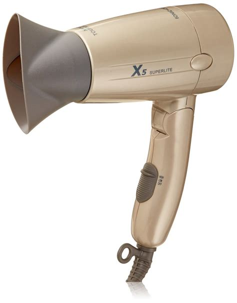 Lightweight Hair Dryer With Diffuser by Best Travel Hair Dryer With Diffuser Lightweight And