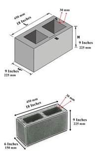 concrete block sizes start your own concrete block business today 08 29 13