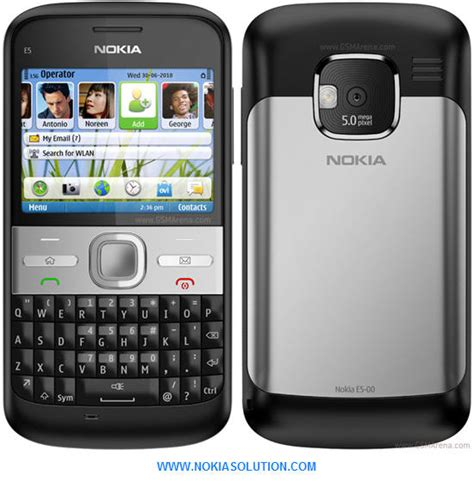 resetting nokia e5 how to reset a nokia e5 gsm mobile phone hard reset