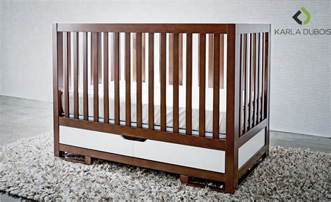Giveaway Karla Dubois Crib And Dresser Baby Cribs With Drawers Underneath