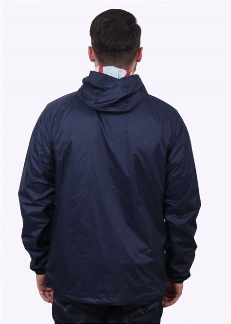 Penfield Travelshell Jacket Cordovan penfield travel shell jacket navy penfield from triads uk