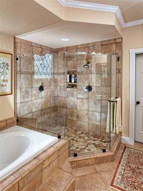 Master Suite Bathroom Ideas Traditional Bathroom Master Bedroom Design Pictures Remodel Decor And Ideas Page 11 For