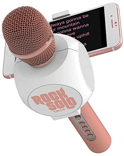 amazon karaoke solo top 10 best karaoke microphones pop solo best of 2018