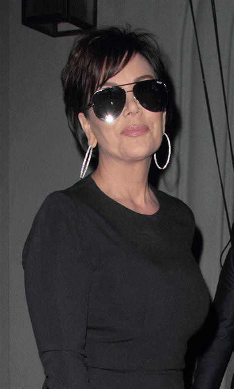 What Kristopher Is by Kris Jenner Archives Hawtcelebs Hawtcelebs