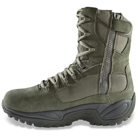 mens boots canada reebok s ert tactical boots waterproof 282281