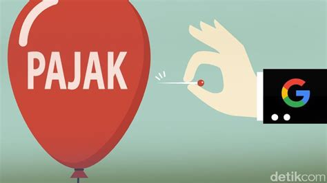 Detiknews Pajak | detiknews besok dirjen pajak panggil google wikidpr org