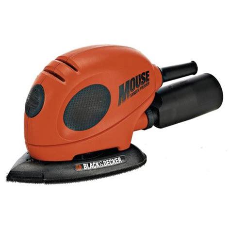 black und decker mouse schleifpapier black decker ka161bc mouse sander 163 20 95 at