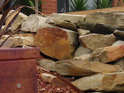 Garden Rocks Melbourne Sandstone Landscaping Rocks Castlemaine Landscaping With Rocks Sandstone Rock Geelong