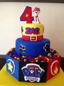 Home paw patrol birthday cakes paw patrol cake birthday ideas pictures