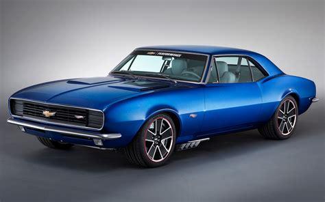 Fastest Midsize Sedan by 1967 Chevrolet Camaro Wheels Concept Other Customs