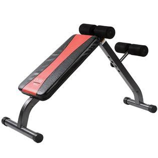 incline sit up bench kmart fitness ab crunch sit up bench 8528ab fitness