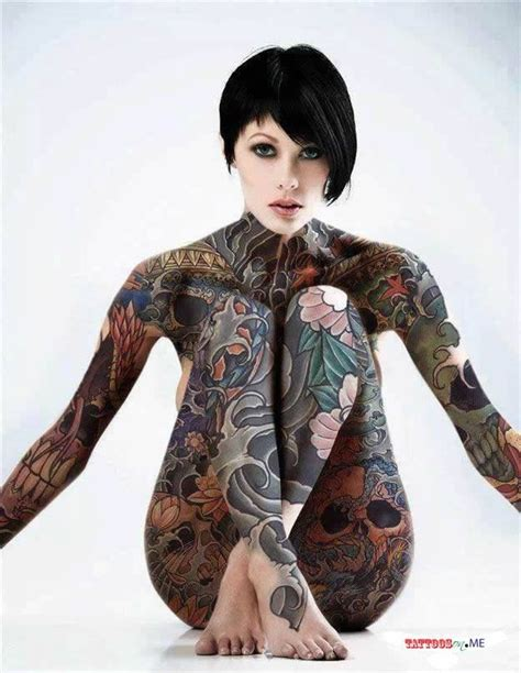 full body tattoo and piercing 75 best crazy tatoos images on pinterest tatoos tattoo