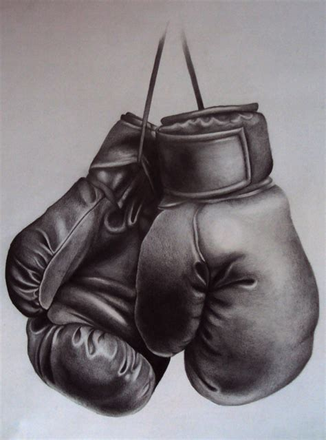 boxing glove tattoo boxing gloves by krokodyls on deviantart