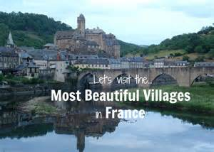 Small Brick Home - most beautiful villages in france