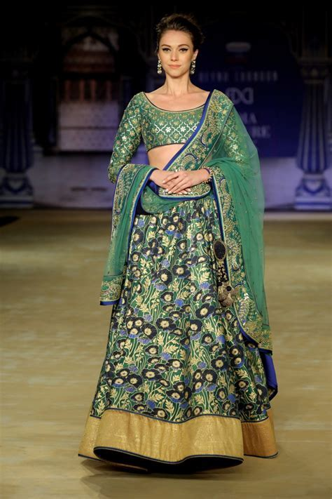 FDCI India Couture Week 2017 Highlights including Tarun