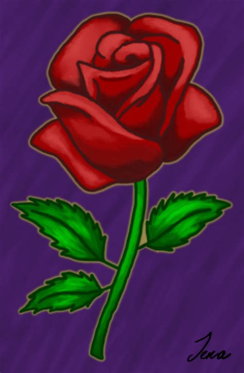 rose in beauty and the beast rose of romance beauty and the beast by sarahsmiles916 on