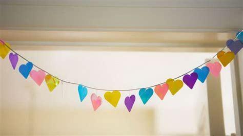 String Decoration by 25 Creative Wedding Decoration Ideas