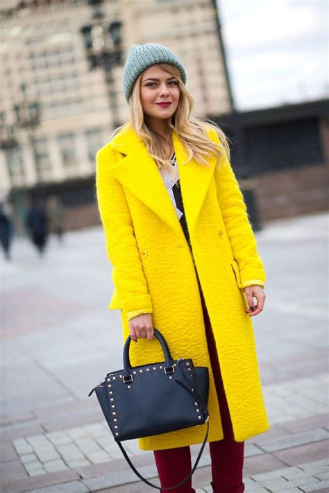Warmth Week A Coat by Style From Russia With Style Bazaars