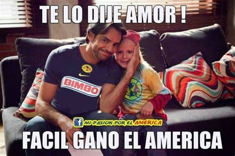 Memes Del America - memes del america vs chivas 2014 image memes at relatably com